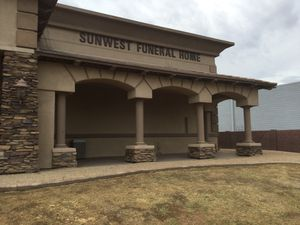 Two Cemetery plots for Sale in New River, AZ