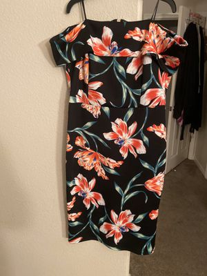 Women's dress size large off shoulder for Sale in Antioch, CA