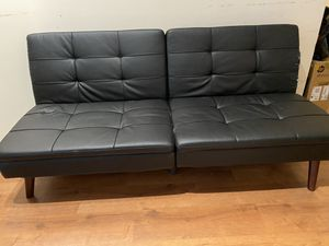 FREE Convertible couch for Sale in Herndon, VA