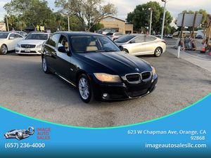 2010 BMW 3 Series for Sale in Orange, CA