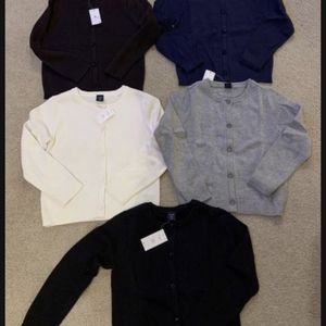 New Baby Gap girls Cardigans 5T for Sale in Bothell, WA