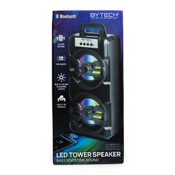 BLUETOOTH LED TOWER SPEAKER for Sale in Lehigh Acres,  FL