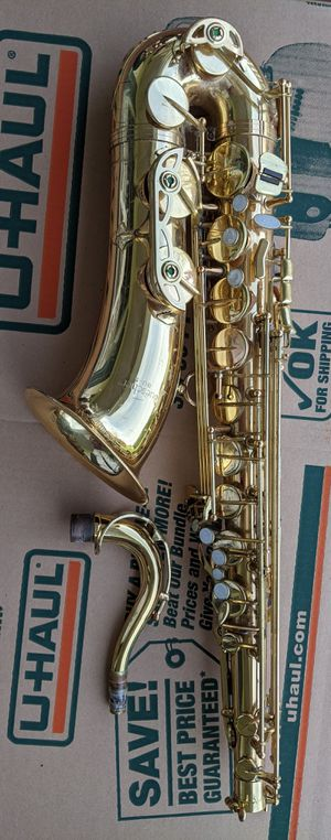 Buescher BU-5 Tenor Saxophone for Sale in Woodstock, VA