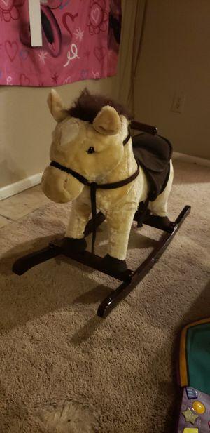 Rocking horse for Sale in Gilbert, AZ