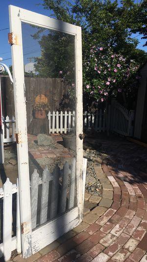 Vintage screen door for Sale in Modesto, CA