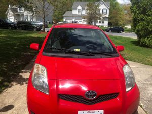 2011 Toyota Yaris for Sale in Beltsville, MD