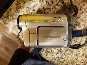 Sony 990x HandyCam Camcorder for Sale in Houston, TX