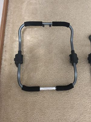Joovy Qool Car seat adapter for Sale in Montgomery Village, MD