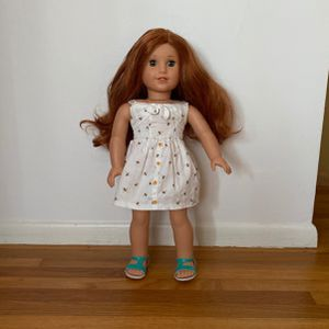 American girl Blaire Doll: Like New $50 Obo for Sale in Long Beach, CA
