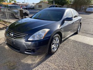 Nissan Altima 2011 for Sale in Las Vegas, NV
