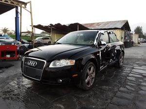 2006 Audi A4 2.0 Turbo automatic for parts for Sale in Irwindale, CA