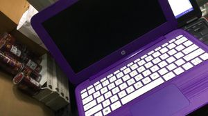 Hp laptop for Sale in Lynnville, IN