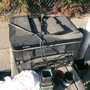 FREE Epson printer for Sale in Oakland, CA