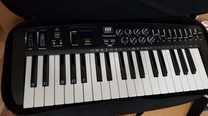 37 key USB Midi Controller for Sale in West Palm Beach, FL
