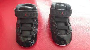 Jordan 12 baby size 3c for Sale in East Wenatchee, WA