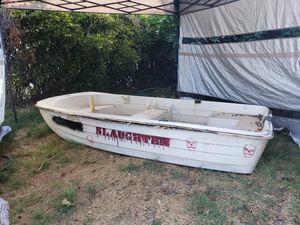 Mini boat dinghy or skiff for Sale in Rowland Heights, CA