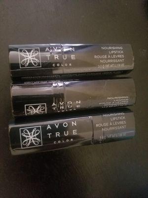 Avon True Color Nourishing Lipstick Bundle for Sale in Tucson, AZ