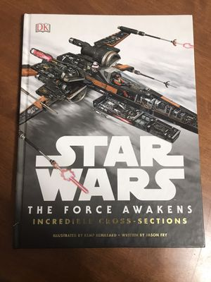Star Wars Book for Sale in Middletown, CT