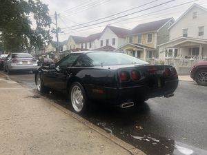 1986 Chevrolet Corvette project for Sale in Queens, NY