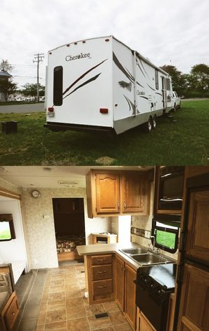 ✅2008 Forest River Cherokee for Sale in Melrose, TN