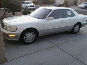 Lexus Ls400 for Sale in Tolleson, AZ