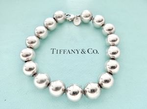 Tiffany&Co. Bead Bracelet 7.5mm for Sale in Cleveland, OH