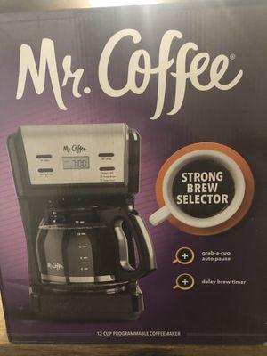Coffee maker , Mr. Coffee for Sale in Riverside, CA