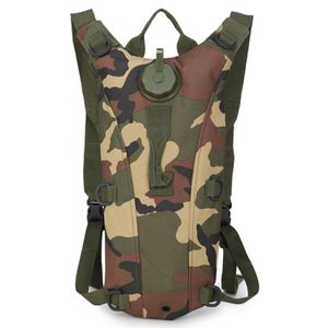3.0 Liter, KMS Hydration Pack Water Backpack Bladder Bag. for Sale in Whittier, CA