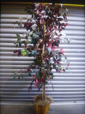 Tall artificial tree for Sale in Oak Lawn, IL