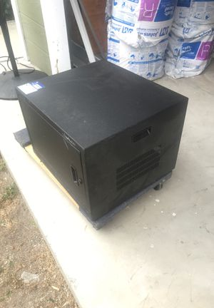 Security DVR lockbox for Sale in Garden Grove, CA