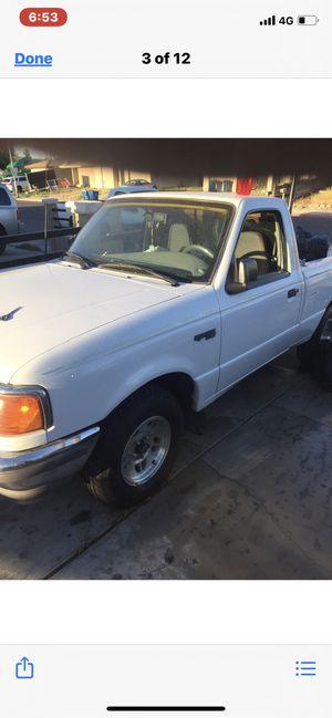 1996 ford ranger for Sale in Las Vegas, NV