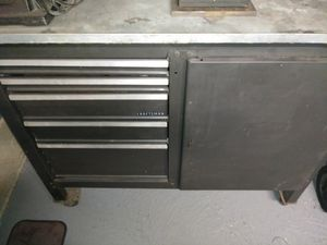 Craftsman work bench for Sale in Reading, PA