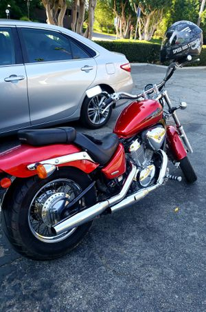 Motorcycle for Sale in Anaheim, CA