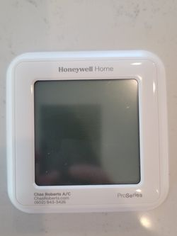 Honeywell Home Pro Series Thermostats for Sale in Gilbert,  AZ