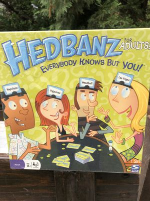 Game for Sale in Clayton, NC
