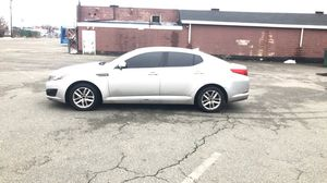 2011 Kia Optima for Sale in PEABODY, MA