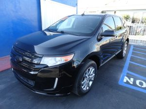 Ford Edge 2011 for Sale in Los Angeles, CA