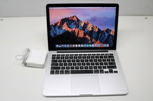 MacBook Pro (Retina, 13-inch, Late 2013) for Sale in Rogers, AR
