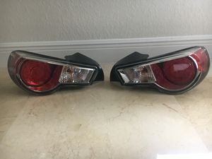 Scion FRS tail lights assembly OEM NEW for Sale in Fort Lauderdale, FL