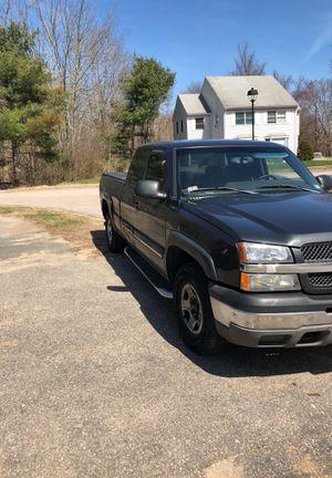 Chevy Silverado for Sale in Newton, MA