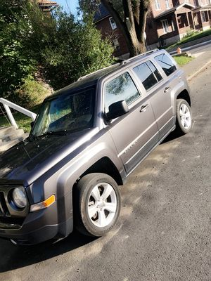 2015 jeep patriot for Sale in Columbus, OH