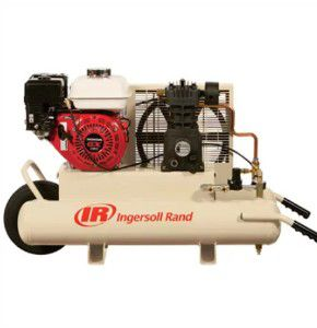Ingersoll rand compressor for Sale in Novato, CA