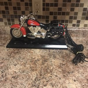 Harley Davidson Motorcycle Phone for Sale in LA, US