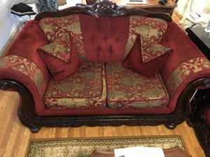 3-Piece Sofa Set for Sale in Portland, OR