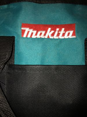 Makita set LXT combo with batteries 18v 5.0 ah for Sale in Oakland, CA