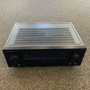 Pioneer VSX-44 Elite Receiver for Sale in Westminster, CA