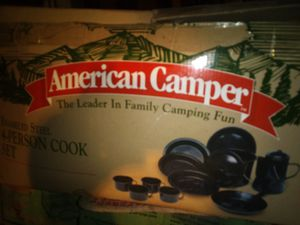 American campers for Sale in Fort Dodge, IA