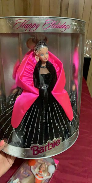 1998 Happy Holiday Barbie for Sale in Aurora, CO