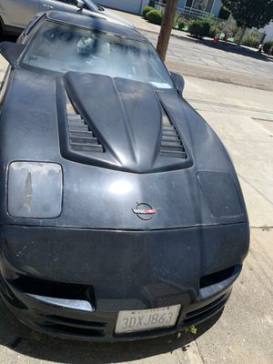 Chevy corvette 1986 for Sale in Hayward, CA