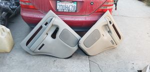 2003 Cadillac Escalade door panels for Sale in South Gate, CA